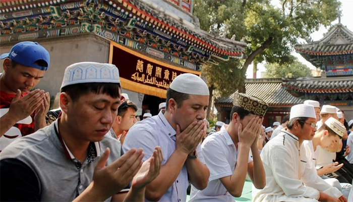 China: Law passed to make Islam compatible with socialism