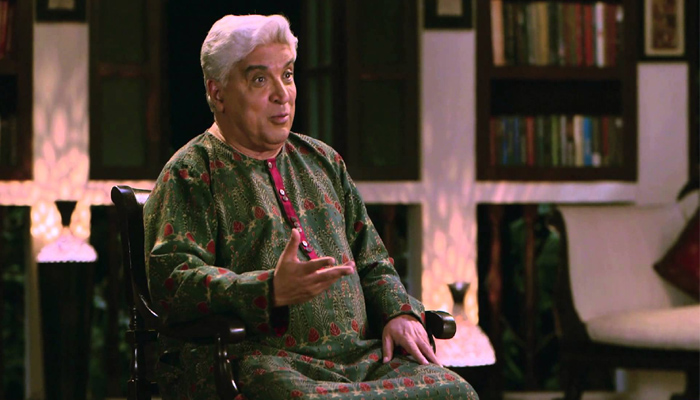Birthday Special   Top 5 unseen pictures of lyricist Javed Akhtar