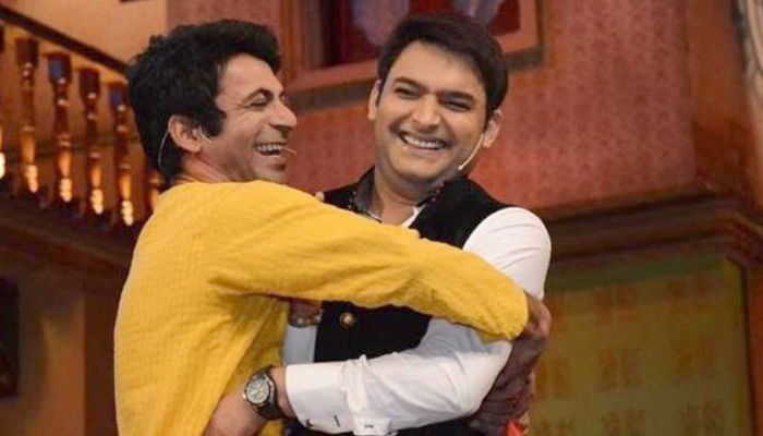 Heres why The Kapil Sharma Show may feature Sunil Grover again!