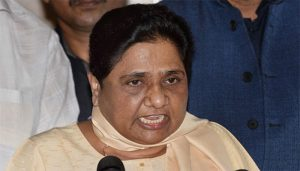 Ensure directives on safety of migrants returning home being implemented: Mayawati to UP CM