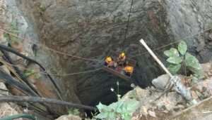 Meghalaya mine tragedy: Body of one of 15 workers detected, says navy