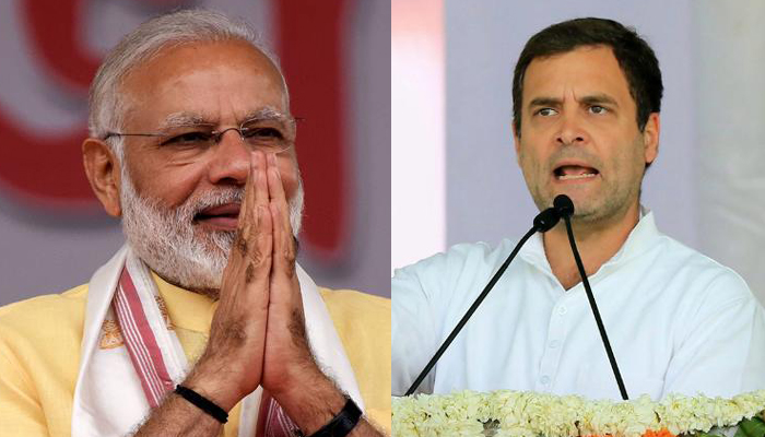 Rahul Gandhi sued for his sexist comments on Nirmala Sitharaman