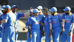3rd ODI at Bay Oval | India restricts New Zealand to 243 runs