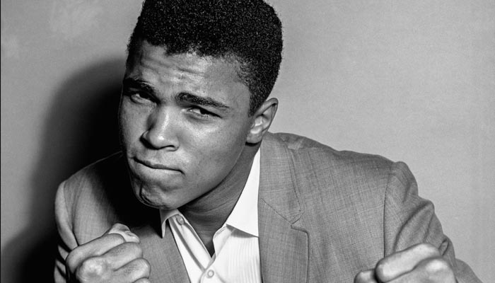 US Louisville airport to be renamed after boxing star Muhammad Ali