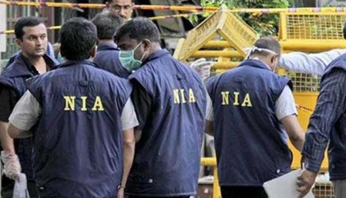NIA raids 7 places in UP, Punjab in connection with ISIS-inspired module