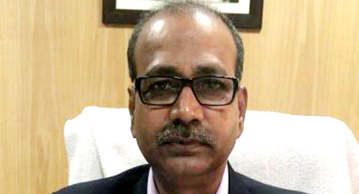 IPS Kumar Rajesh Chandra appointed as Director-General of SSB