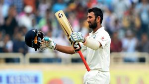 Birthday Special: Cheteshwar Pujara turns 31 | Check pics
