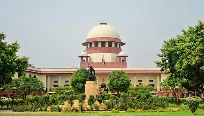 40-day hearing in Ayodhya case was 2nd longest in SCs history