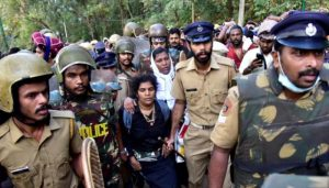 SC directs Kerala govt. to give security to women who entered Sabarimala