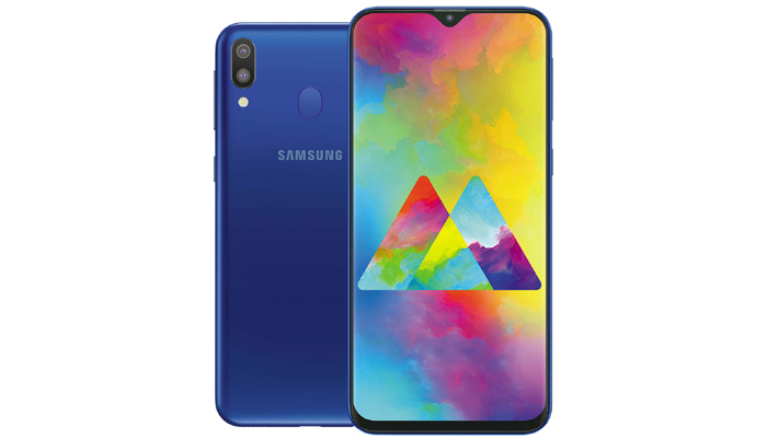 Samsung launches Galaxy M20, M10 in India | Check features