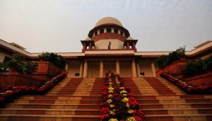 Security around SC beefed up ahead of Ayodhya judgement