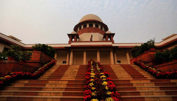 Ayodhya case: Muslim party objects SCs hearing on all days of week