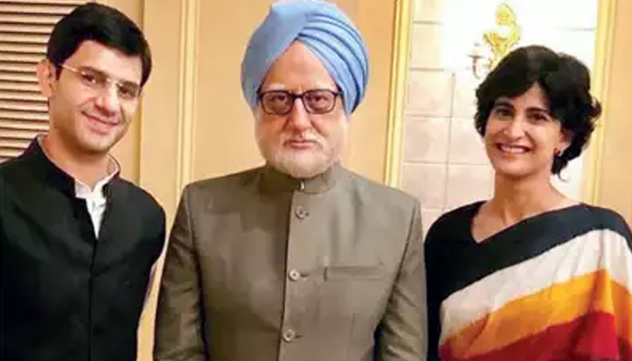 The Accidental Prime Minister movie trailer embroils into controversies