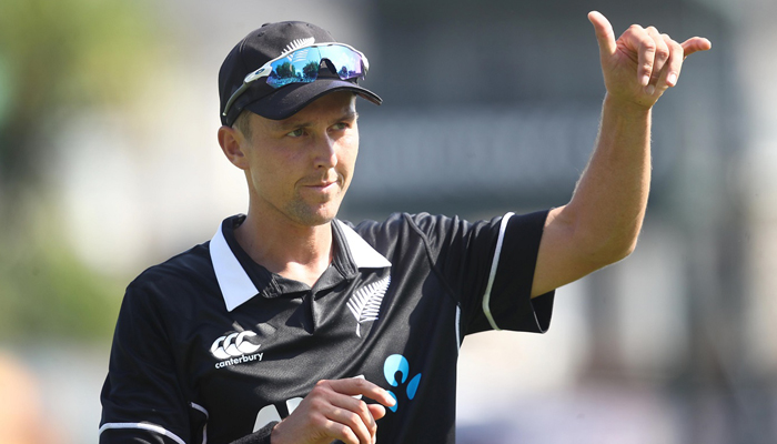 Ind vs NZ, 4th ODI: New Zealand beat India by 8 wickets