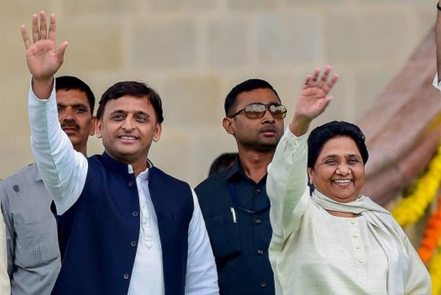Akhilesh, Mayawati to hold a joint press conference ahead 2019 Polls