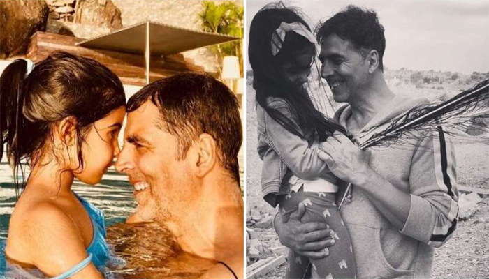 Akshay Kumar talks about paparazzi affecting his children