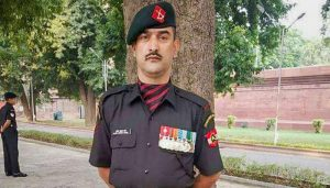 Lance Naik Nazir Ahmad Wani to be conferred with Ashok Chakra