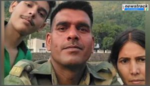 Son of BSF Jawan whose 'bad food' videos went viral, commits suicide