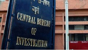 UP junior engineer in CBI net for alleged sexual abuse of children