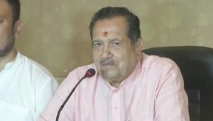 Navjot Singh Sidhu, Naseeruddin Shah are 'traitors', says Indresh Kumar