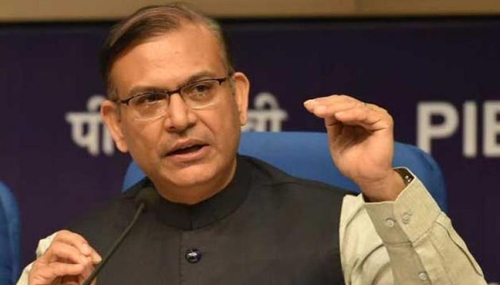 Lok Sabha elections will give an unsteady government: Jayant Sinha