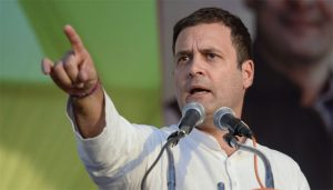 Congress considers Rahul's 'Minimum Income' promise a game changer