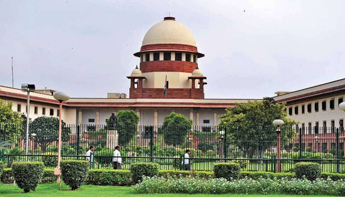 Supreme Court ready to scrutinize the quota for poor general category