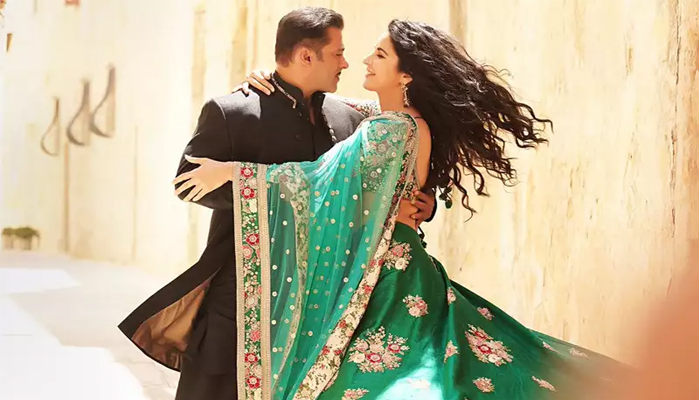 VIDEO: Bharats teaser out, Salman Khan is back with a bang!
