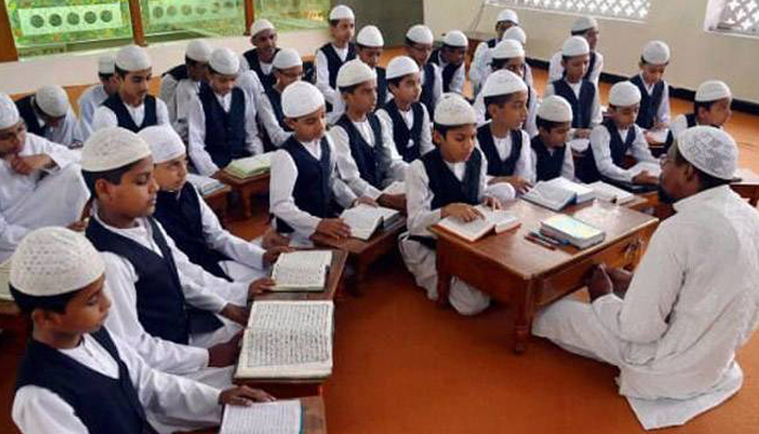 Shia Waqf Board chief writes letter to PM demands ban on madarsas