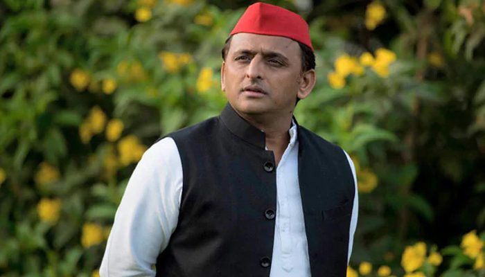 Palm reader told me SP will win in 2022 UP elections: Akhilesh Yadav