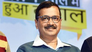 Water production in city back to normal: Arvind Kejriwal