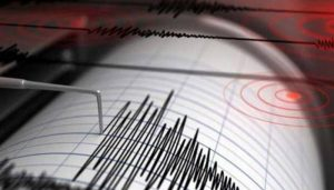 4.3 magnitude earthquake hits India-Bangladesh border