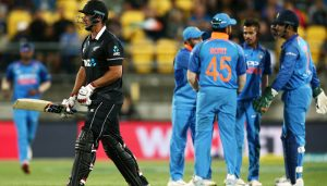 """Former cricketers slam """"slow"""" pitch used for India-New Zealand semifinal"""