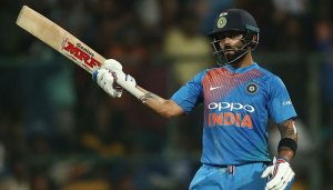 IndvsAus, 2nd T20I: With Kohli power, India give 191 runs target to Australia