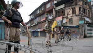 CRPF ADG meets guv, briefs him about security situation in J-K
