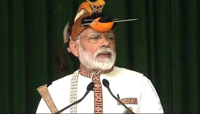 Modi in North-East: Citizens wont suffer problem due to Citizenship Bill