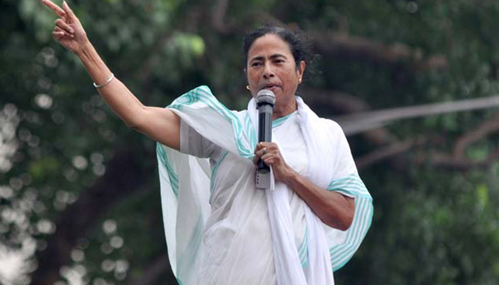 Mamata Banerjee ends protest; calls it victory of constitution, democracy