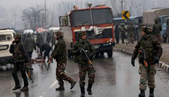 Pulwama attack: Cabinet Committee meet ends, NIA, NSG teams leave for J&K