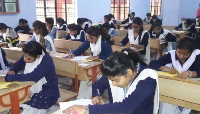 UP Board Exam: Over 58 lakh students to appear, 40,000 skip amid strict checking