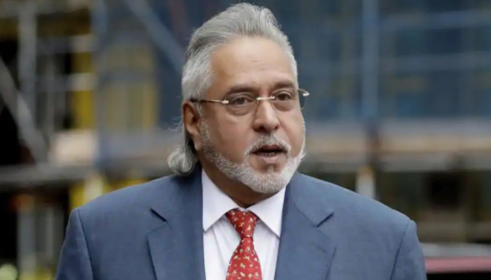 Mallya cant use pendency of plea to stall insolvency proceedings: SC