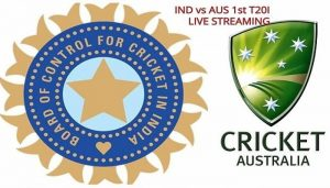 India vs Australia First T20I match today   know everything about it