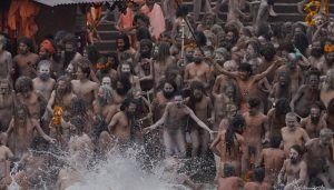 Kumbh: Crores of devotees plunge into confluence for second 'Shahi Snan'