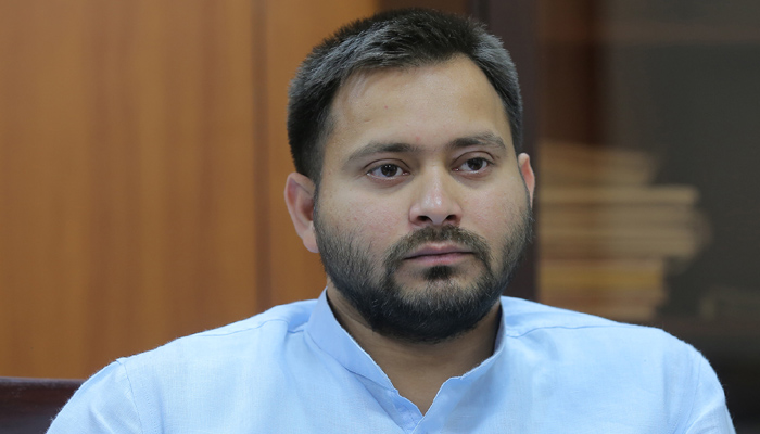 SC rejects Tejashwi Yadavs plea to hold on to official bungalow