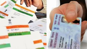 Government extends deadline for linking PAN with Aadhaar Card till Sep 30