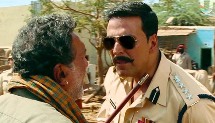 Akshay to once again rock the silver screen with his cop Avataar