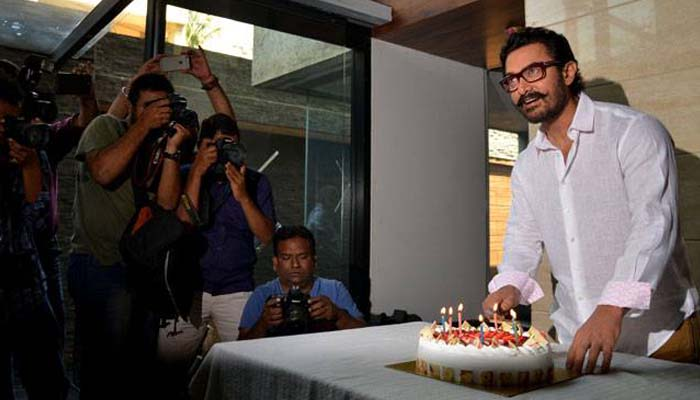 Happy Bday Aamir Khan   Know what makes him Mr. Perfectionist