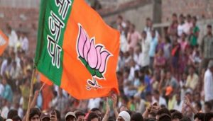 Gujarat LS poll: MP dropped from BJP list hits out at party