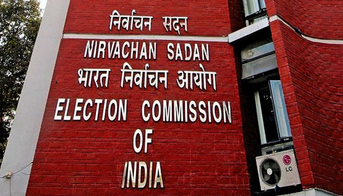 EC notice to Railways, Civil Aviation ministries over PM pics on tickets