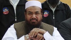 UN rejects JuD chief Hafiz Saeed's plea to delist him  a global terrorist