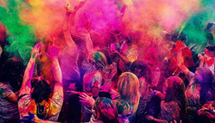 Holi 2021: Ways to remove colours and pamper the skin after the colourful festival